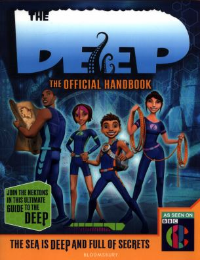The Deep Official Handbook