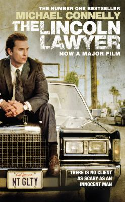 The Lincoln Lawyer (Mickey Haller Series) - Connelly, Michael