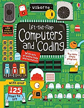 Lift The Flap Computers & Coding