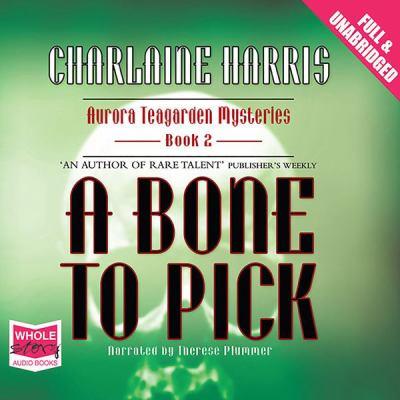 A Bone to Pick 9781407468143
