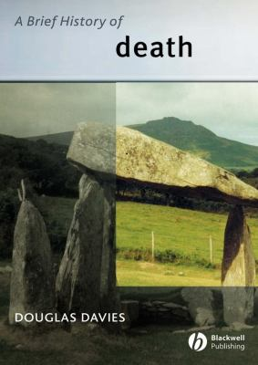 A Brief History of Death 9781405101837