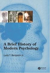 A Brief History of Modern Psychology 6097572