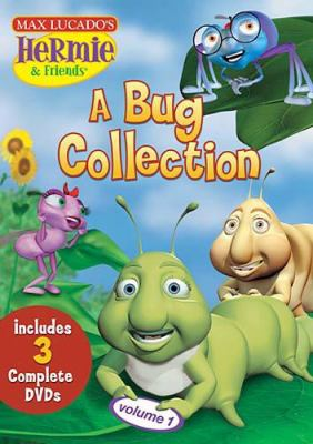 A Bug Collection DVD Box Set: Volume 1 9781400315093