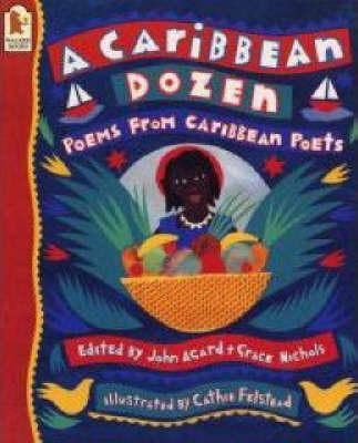 A Caribbean Dozen 9781406309522