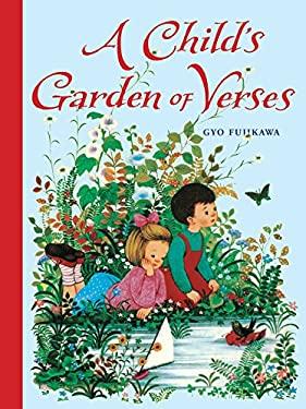 A Child's Garden of Verses 9781402750625