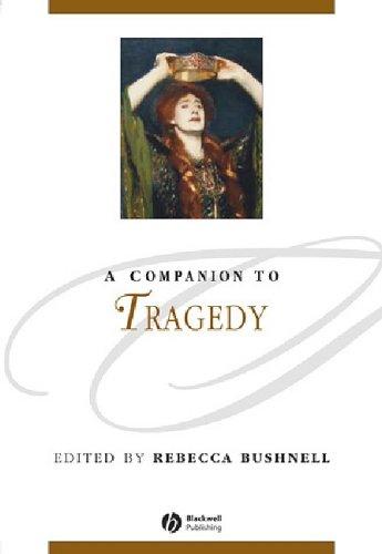 A Companion to Tragedy
