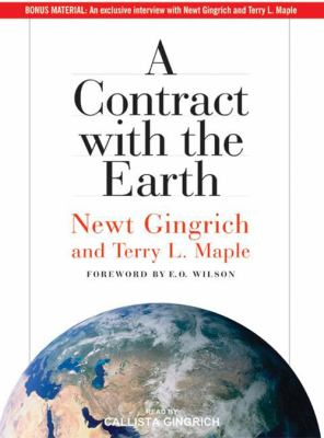 A Contract with the Earth 9781400134625