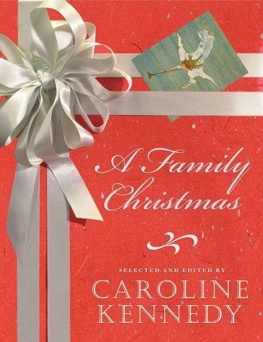 A Family Christmas 9781401322274