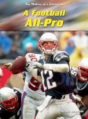 A Football All-Pro 9781403453648