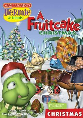 A Fruitcake Christmas 9781400304851