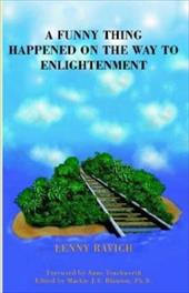 A Funny Thing Happened on the Way to Enlightenment 6036840