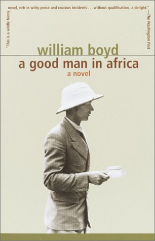 A Good Man in Africa 9781400030026
