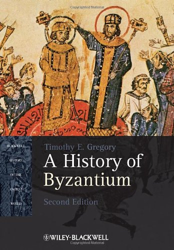 A History of Byzantium - 2nd Edition