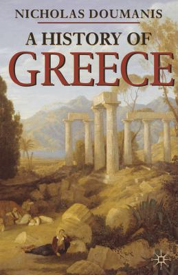 A History of Greece 9781403986146