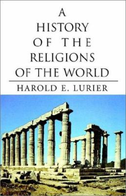A History of the Religions of the World 9781401074081