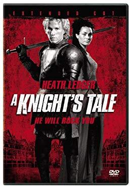 A Knight's Tale 9781404979123