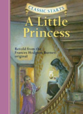 Classic Starts: A Little Princess