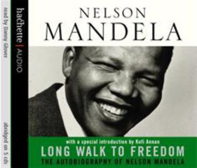 A Long Walk to Freedom 9781405500753