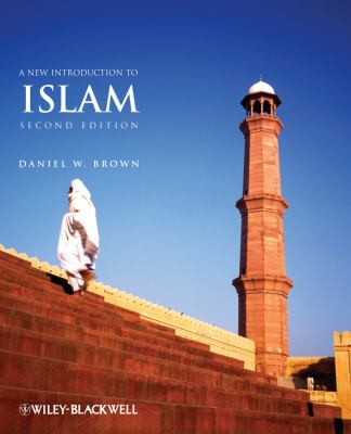 A New Introduction to Islam 9781405158077