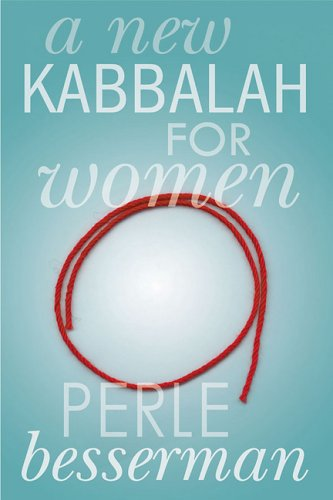 A New Kabbalah for Women 9781403964298