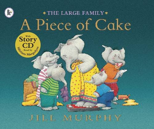 A Piece of Cake 9781406320930