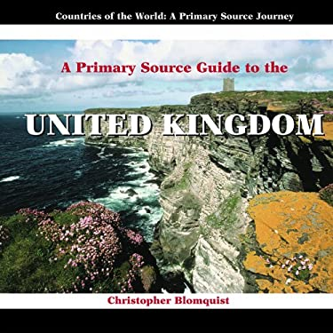 A Prmiary Source Guide to the United Kingdom 9781404227606