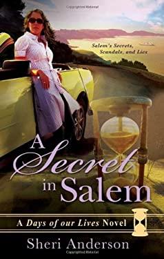 A Secret in Salem 9781402244742