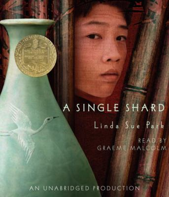 A Single Shard 9781400084951