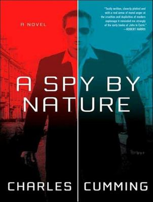 A Spy by Nature 9781400155170