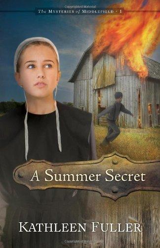 A Summer Secret 9781400315932
