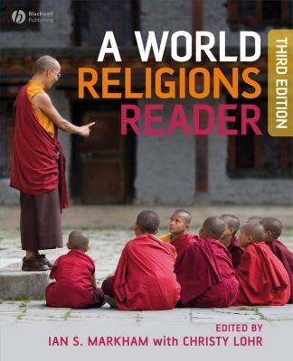 A World Religions Reader 9781405171090