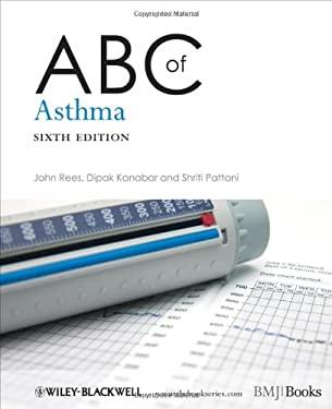 ABC of Asthma 9781405185967