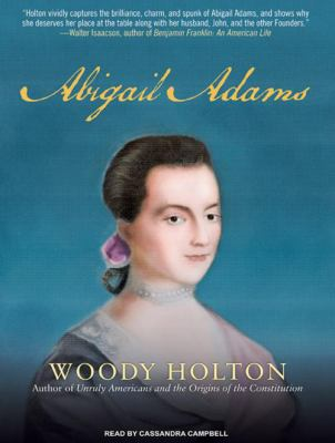 Abigail Adams 9781400164219