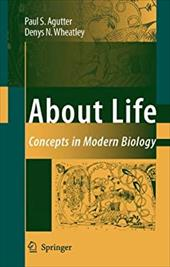 About Life: Concepts in Modern Biology 6051447