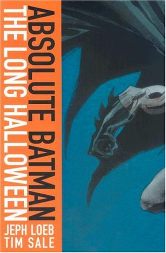 Absolute Batman: The Long Halloween 9781401212827