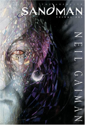 Absolute Sandman: Vol 01 9781401210823