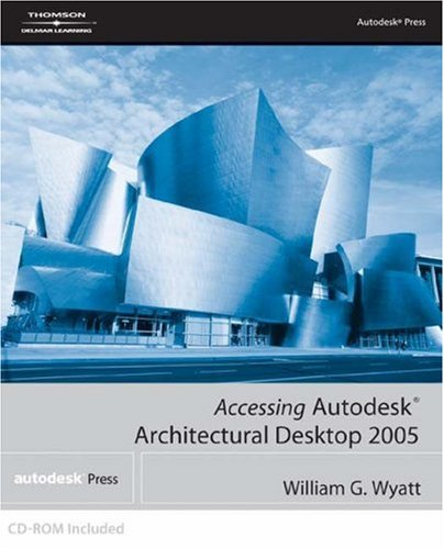 Accessing Autodesk Architectural Desktop 9781401883522