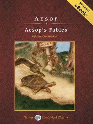 Aesop's Fables 9781400158911