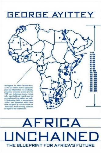 Africa Unchained: The Blueprint for Africa's Future 9781403963598