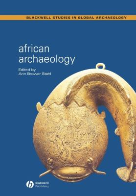 African Archaeology: A Critical Introduction 9781405101561