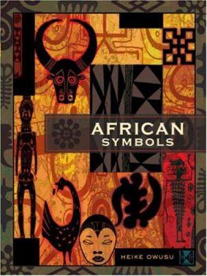African Symbols 9781402746222