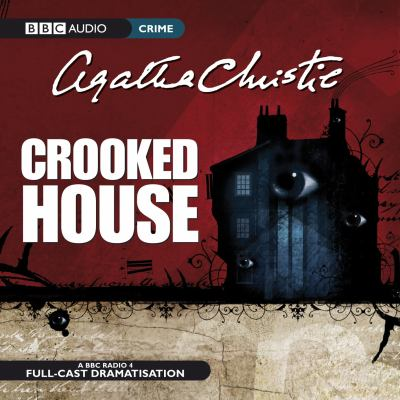 Agatha Christie: Crooked House 9781405678131