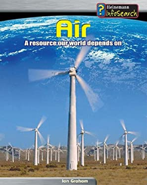 Air: A Resource Our World Depends on 9781403456144