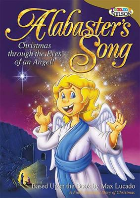 Alabaster's Song DVD 9781400301744