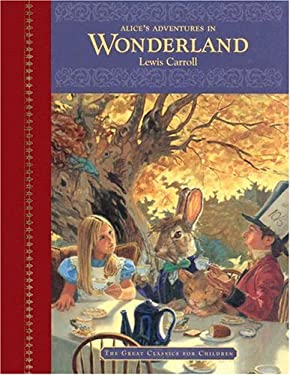 a description of the famous book alice in wonderland Wondering what are some trippy quotes from alice in wonderland there are plenty of trippy quotes to be had in the movie or book version of this famous story quotes from alice in wonderland.