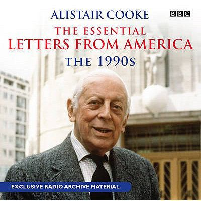 The Essential Letters from America: The 1990s 9781408400784