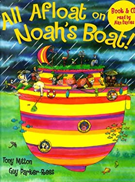 All Afloat on Noah's Boat 9781408305393