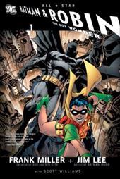 All-Star Batman & Robin, the Boy Wonder 6040599