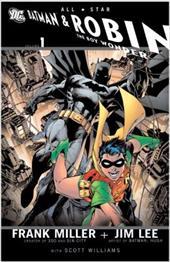 All-Star Batman & Robin, the Boy Wonder, Volume 1 6040310