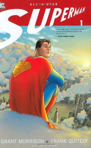 All Star Superman: Vol 1